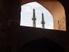 minaretten-in-yazd